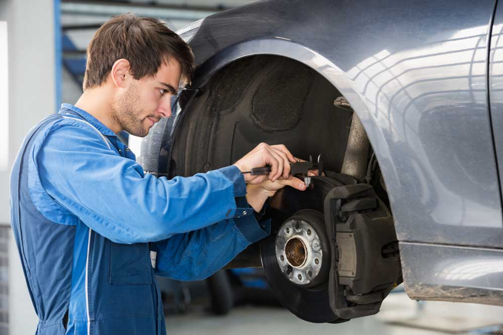 United Auto Care Brake Repair Flowery Branch GA