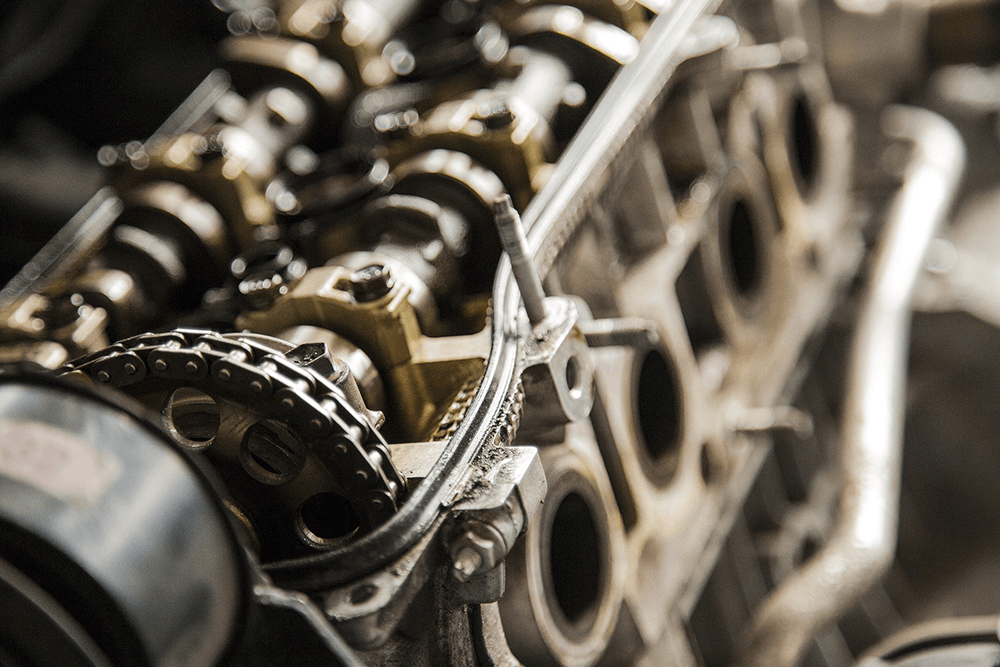 Why Do Engines Misfire?