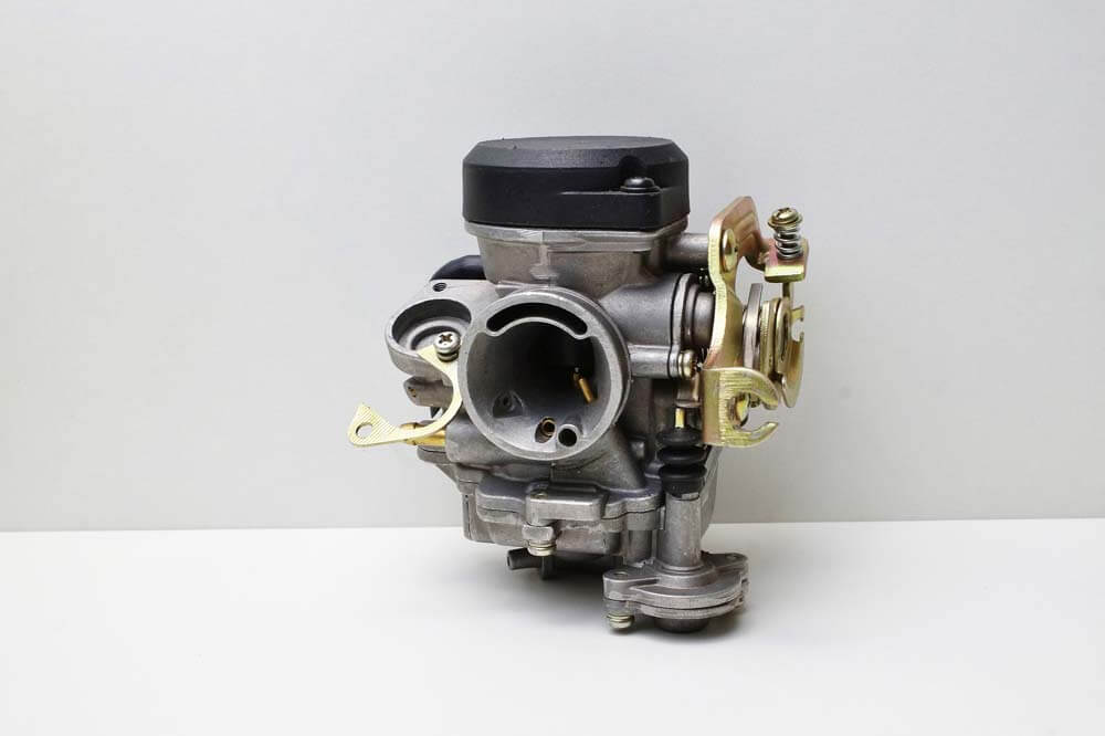 What is Carburetor