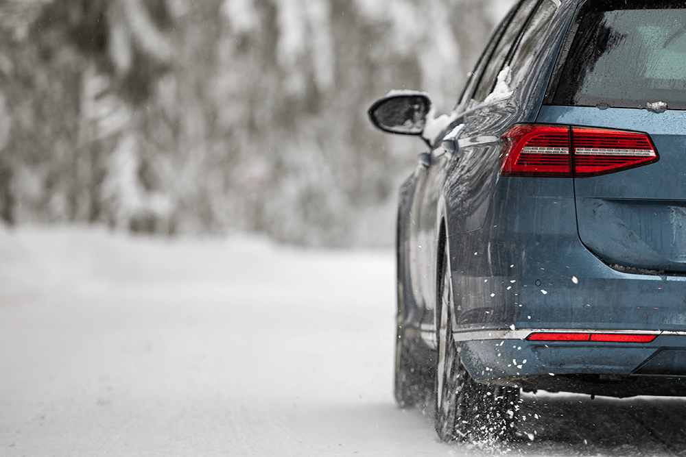Winterize Your Car Before Winter Gets Here