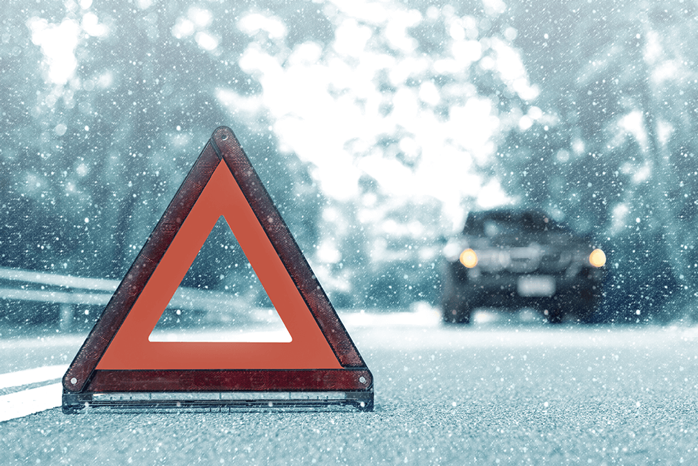 Top Car Problems in the Cold Weather
