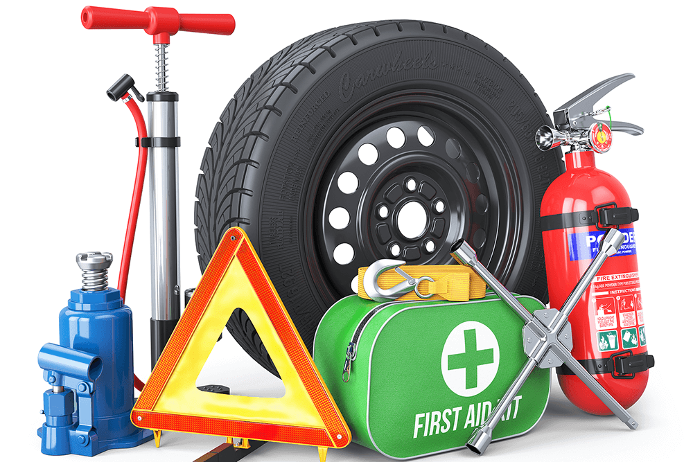 Spring Maintenance Checklist Before Your Summer Road Trips