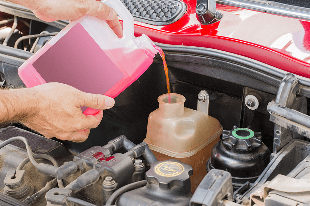 How to Prepare Your Car Engine During the Georgia Summer Heat