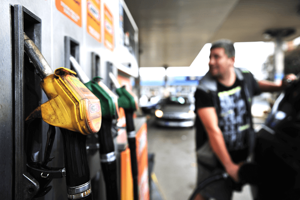 Georgia Do Fuel Additives Work?