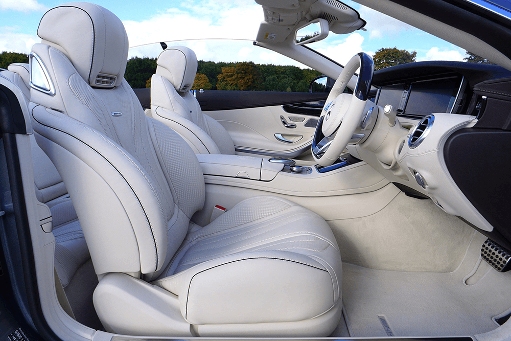 Why Should You Buy A Luxury Used Car?