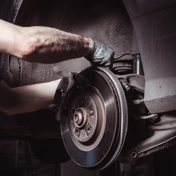 Why choose us for your BRAKE REPAIR?