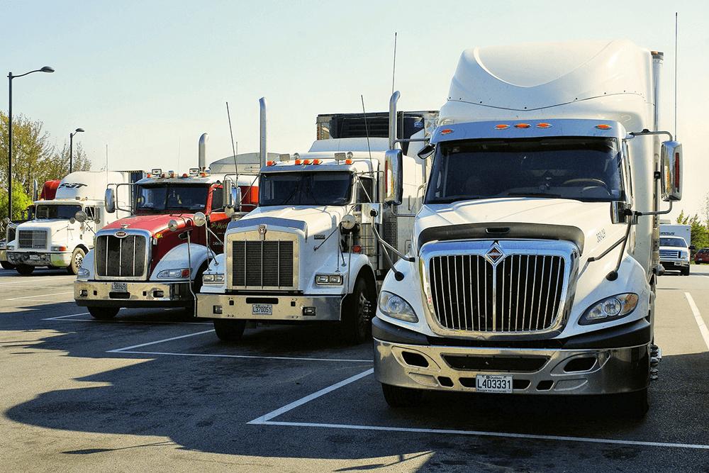 Should I Buy a Diesel or Gasoline Truck?