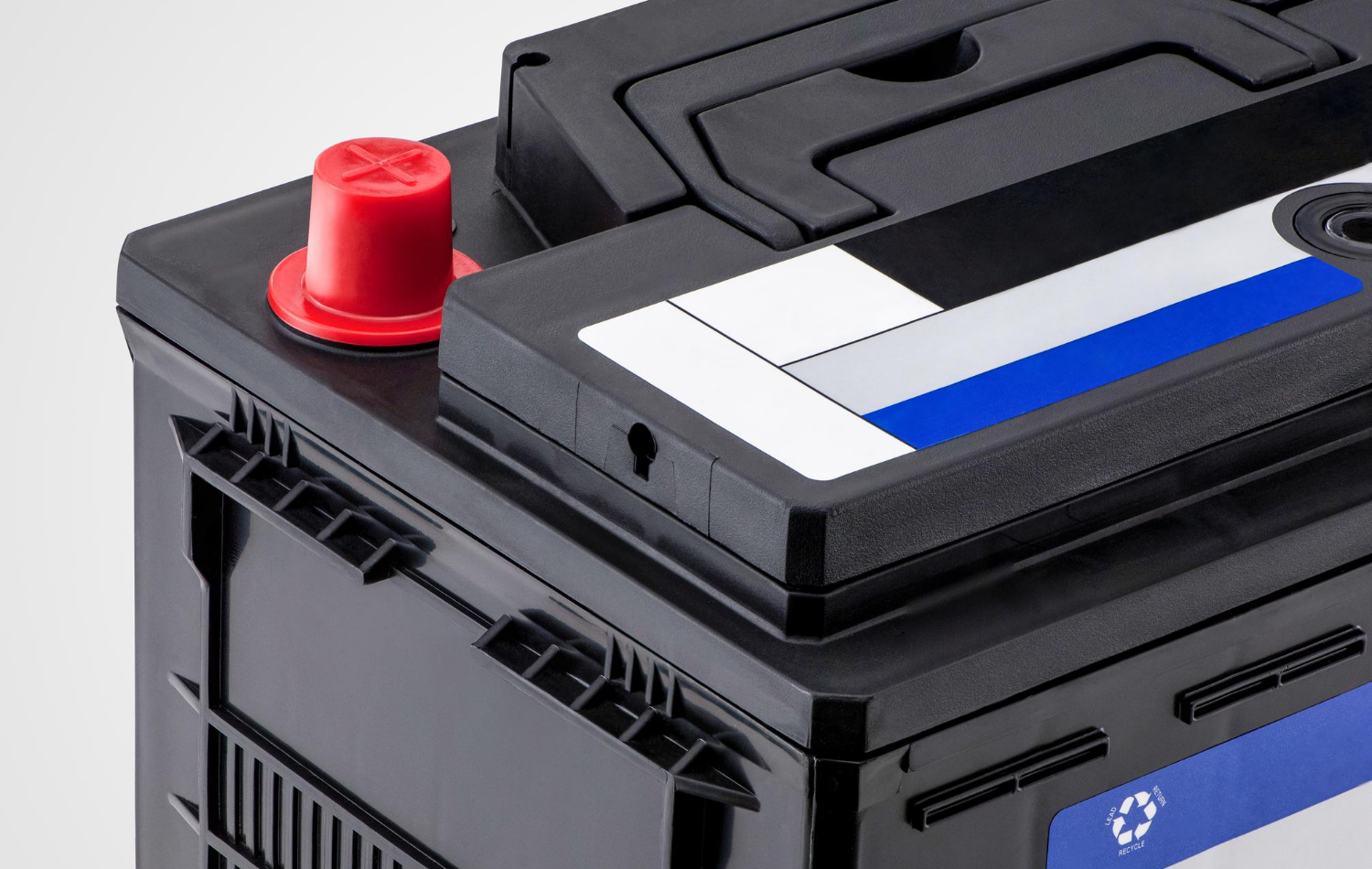 4 Signs You've Got Car Battery Trouble