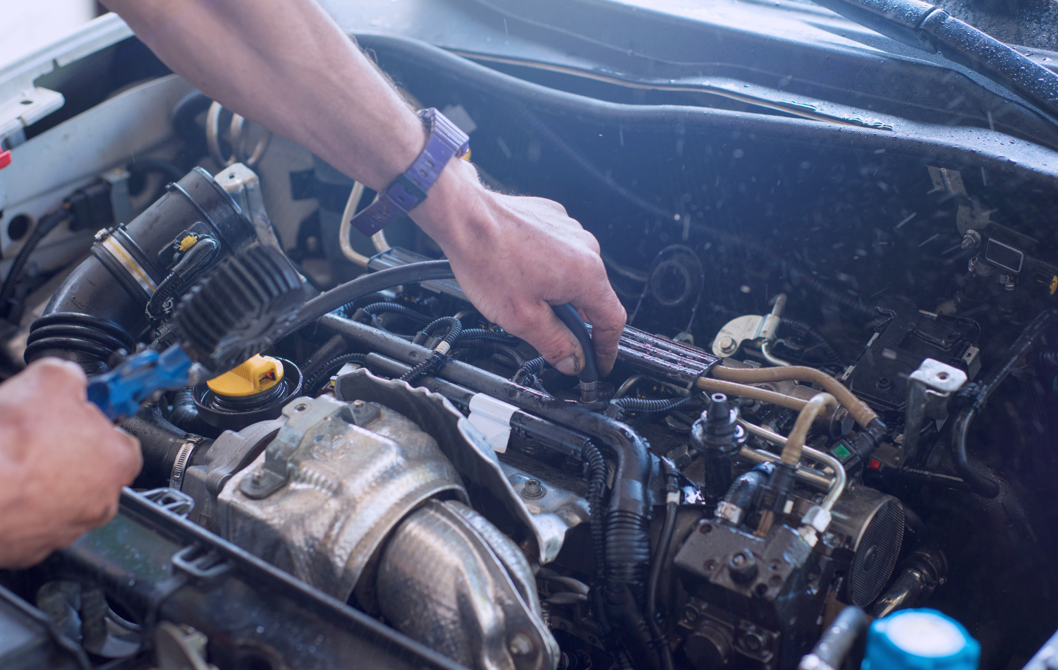 7 Signs Your Vehicle Needs an Engine Performance Check