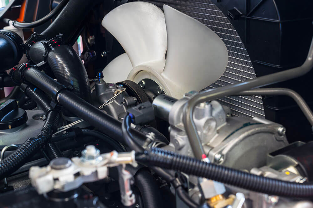 Things That Will Make Your Car Overheat